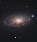 Messier 63 - Sunflower-Galaxy