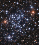 NGC 3766 • The Pearl Cluster