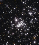 NGC 869 & 884 Double Cluster