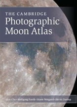 The Cambridge Photographic Moon Atlas - Englisch